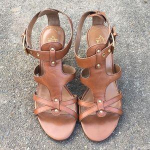 Franco Sarto Ibiza Heels